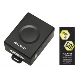 78-621 GPS Tracker CCTR-800+ Ready To Go SIM 1G