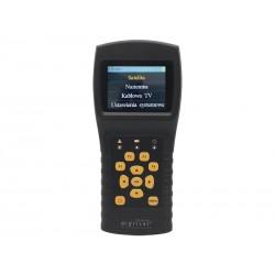 3064 Miernik satelitarny HD Combo PCM-1200
