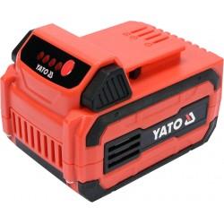 YT-85132 Li-Ion 40V / 2,5 Ah baterija
