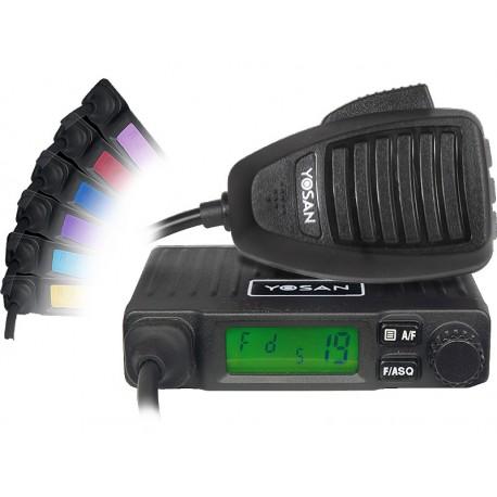 24-159 Radio CB Yosan Micro