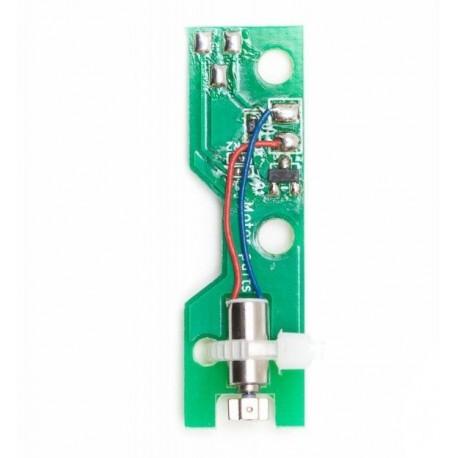 X9D aparatų frsky vibracijos modulis