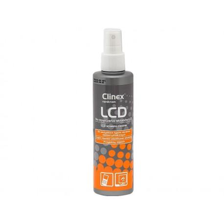4169 Spray Clinex do ekranów LCD 200ml