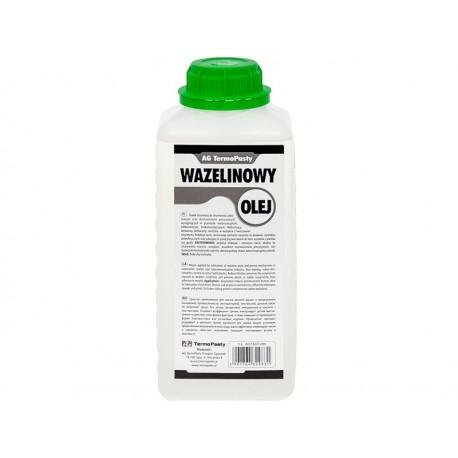 9254 Płyn olej wazelinowy 1L. AG