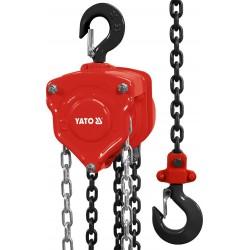 YT-58955 Wciągnik łańcuchowy 5,0T