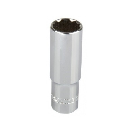 18608 Nasadka długa 1/2 cala, 12 pkt 8mm, Proline