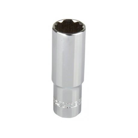 18638 Nasadka długa 1/2 cala, 12 pkt 21mm, Proline
