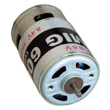 Mig 12V Motor 600 3 Li