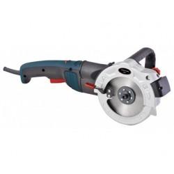 TPD860K Pilarka dwutarczowa 860W 125mm, 3000-5500 rpm, laser, kufer