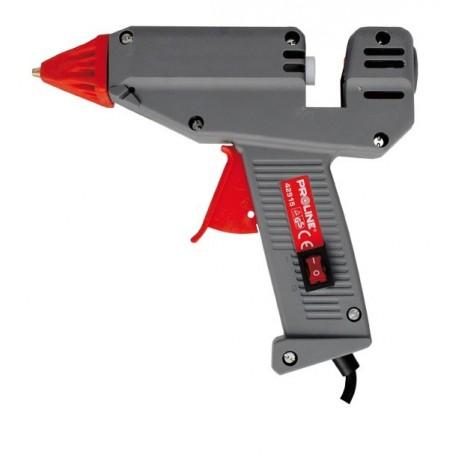 42915 Pistolet do kleju z przełącznikiEM 11mm, profesjonal, 180W Proline