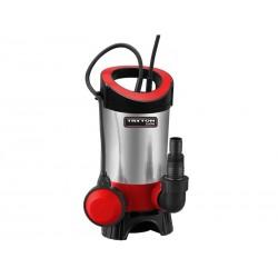 TPB1100 1100W panardinamas vandens nuotekų siurblys, 11m / 7m