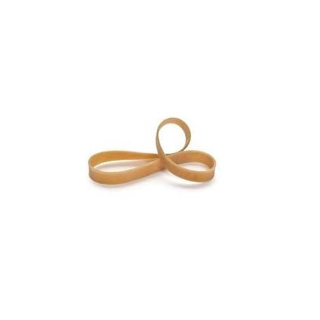 Guma modelarska - pierścień gumowy 300x10x2mm