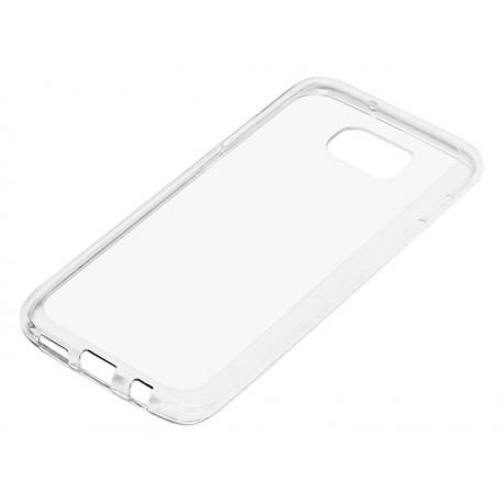79-656 Etui C Samsung S7 Edge przezroczyste