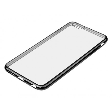 79-603 Etui E iPhone 6 6s metaliczne