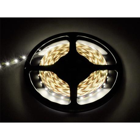 70-859 Taśma LED 24V biały ciepły 3528 5m/300+DC
