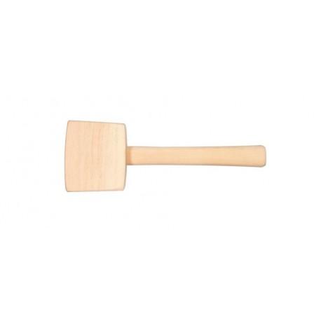 33530 Młotek drewniany stolarski