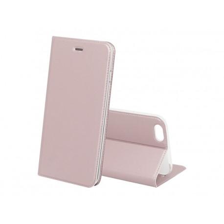 79-523 Etui L iPhone 6 6s Plus różowe złoto