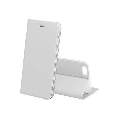 79-521 Etui L iPhone 6 6s Plus srebrne