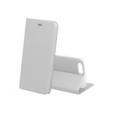 79-525 Etui L iPhone 7 srebrne