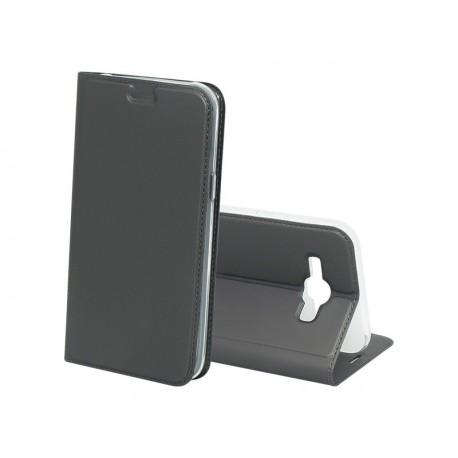 79-536 Etui L Samsung Galaxy J1 2016 czarne