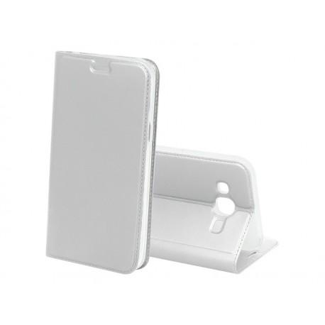 79-541 Etui L Samsung Galaxy J5 srebrne