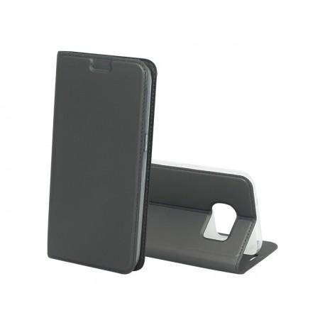 79-545 Etui L Samsung Galaxy S6 Edge czarne