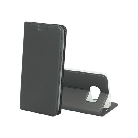 79-547 Etui L Samsung Galaxy S7 Edge czarne