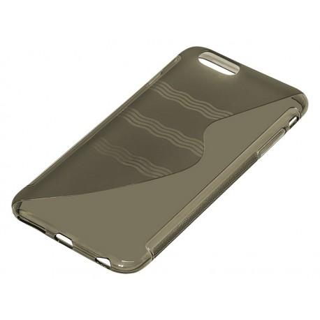 79-318 Etui S iPhone 7 Plus szare