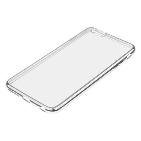 79-608 Etui E iPhone 7 srebrne