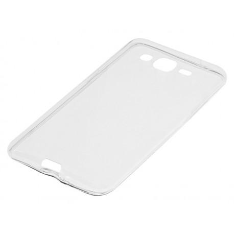 79-428 Etui U Samsung Galaxy J3 przezroczyste