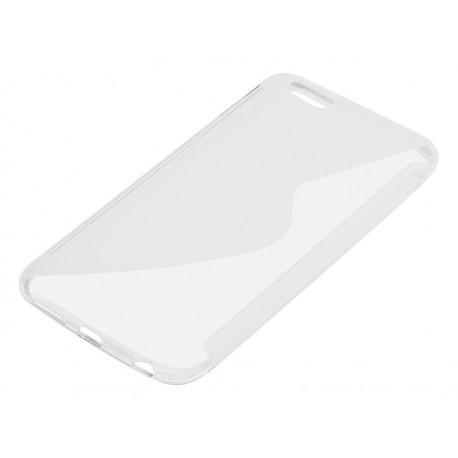 79-313 Etui S iPhone 6 6s Plus przezroczyste