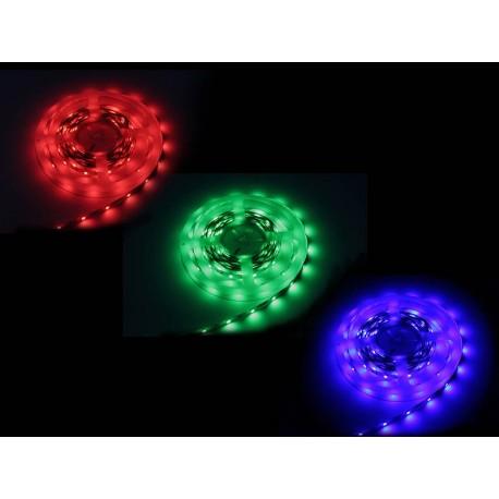 70-864 Taśma LED RGB 5050 5m/150+złącze