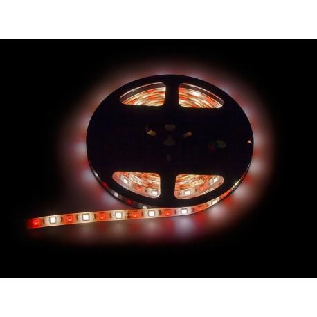 70-816 Taśma LED RGBW+biała ciepła 5050 5m/300
