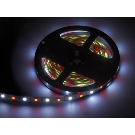 70-815 Taśma LED RGBW+biała zimna 5050 5m/300