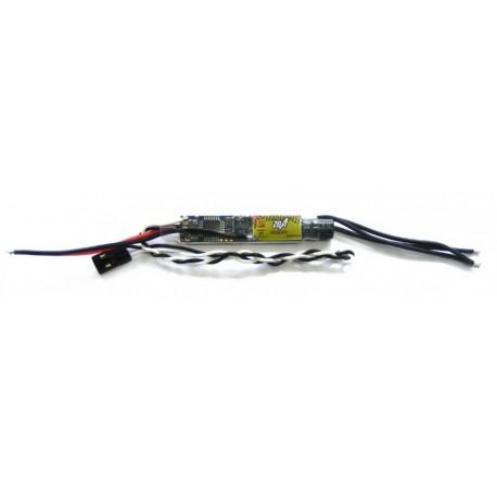 Esc Gpx Extreme Mini 20A 2-4S Lipo 12G Acromodelle