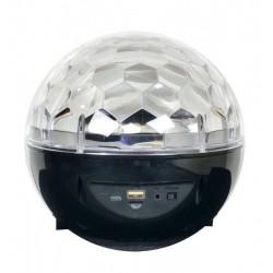 600-LAMP balso lempa Kraft VK-600 bluetooth