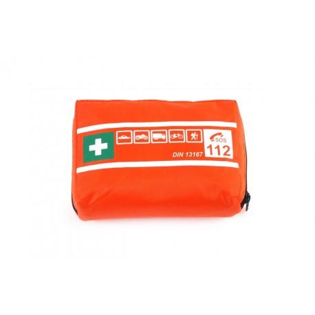 01692 Apteczka samochodowa pierwszej pomocy DIN 13167