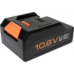78985 Li-Ion Battery To 10.8V 1,3Ah 78981