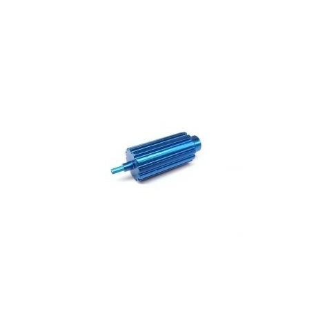 Pokrętło do nadajnika DX - Niebieskie