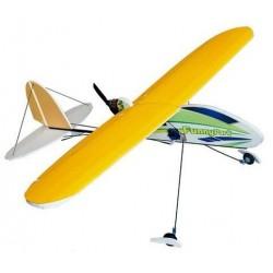 Flugzeug Lustige Park Eps Kit (780Mm) + Motor + Esc + 3X Servo