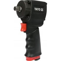 YT-09512 Klucz pneumatyczny 1/2 cala mini 678Nm