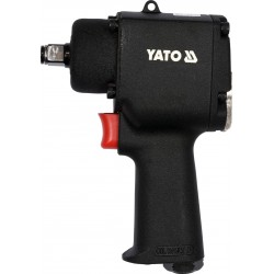 YT-09513 Pneumatinis raktas 1/2 colio mini 680Nm