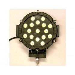 1872 Światło robocze NOXON-R51 SPOT BLACK
