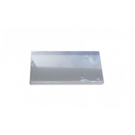 FrSky górne okno plastikowe LCD do nadajnika Taranis X9E