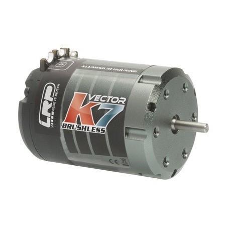 Silnik bezszczotkowy LRP Vector K7 - 17.5T