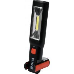 YT-08504 Dirbtuvių lempa 3W COB LED