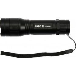 YT-08566 Latarka XPG2 CREE 5W, 126X34mm