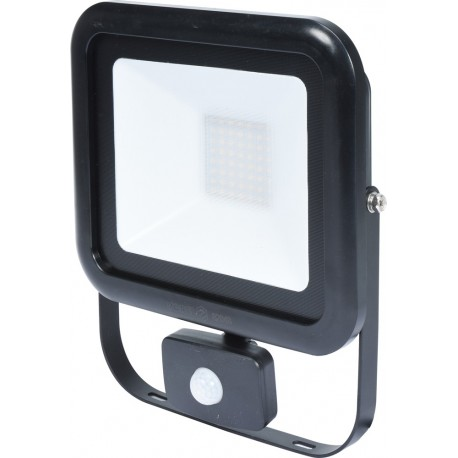 82846 Reflektor SMD LED 20W z czujnikiem ruchu