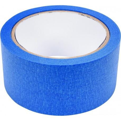 75125 Taśma maskująca niebieska 50m/48mm