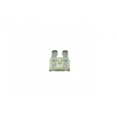 01337 Bezpieczniki samochodowe standardowe pudełko 50 sztuk 25A