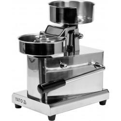 YG-03405 Maszynka do hamburgerów 130mm